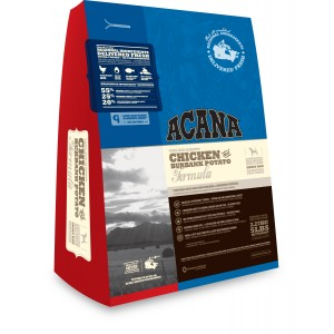 Acana Adult Chicken & Burbank Potato hondenvoer