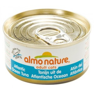 Almo Nature Atlantische Tonijn