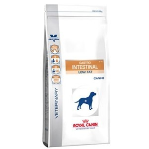 Royal Canin Gastro Intestinal Low Fat hondenvoer