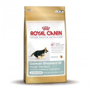 Royal Canin German Shepherd 30 Junior Hondenvoer